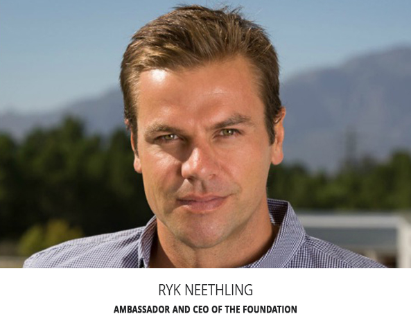 Ryk neethling